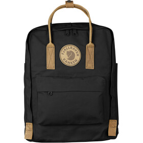 Fjällräven Kanken No. 2 Backpack, black